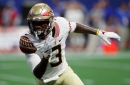 Could the Cowboys be in play to trade up for FSU safety Derwin James?