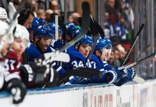 Auston Matthews Injury Could Prove Costly To The Toronto Maple Leafs