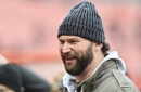 Browns tackle Joe Thomas thinks the Cousins sweepstakes is between the Broncos and Jets