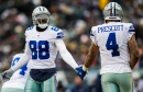 Dez Bryant confident he and Dak Prescott can fix Cowboys' passing game