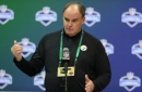 Despite speculation, the Pittsburgh Steelers are not awarded a compensatory pick in upcoming draft