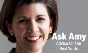 Ask Amy: Mother seeks cure for daughter's affluenza