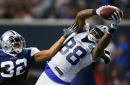 Dez Bryant's advice to young NFL players: Don't play injured; 'That's a mistake that I made'