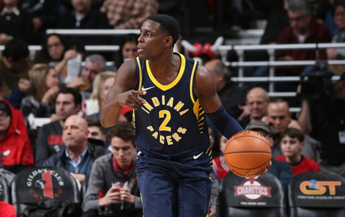 Darren Collison to Miss More Time Than Originally Expected
