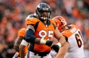 Derek Wolfe thinks the Denver Broncos are getting a pretty good deal with him