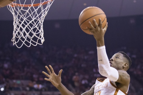 Late-game heroics lift Texas over Oklahoma State