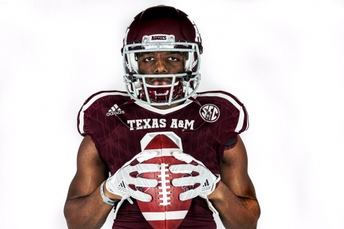 4-star S Demani Richardson commits to Texas A&M over Texas, others