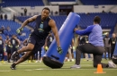 5 things to know about the NFL combine, including how to watch and who to keep an eye out for