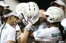 Mississippi State Softball Mounts Comeback to Beat San Jose State 6-4