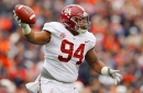 Here comes the Payne: What a former lineman thinks of the Alabama defender coming to play for the Cowboys