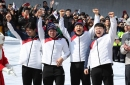 How Garlic Girls and bobsledders helped Olympic host country South Korea set medals record