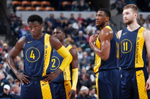 5 Questions the Pacers Face as They Close the Season