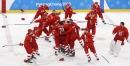 Rusos se coronan en hockey olímpico tras vencer a Alemania