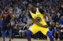 Five takeaways from the Warriors blowout victory over the Thunder