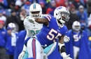 2017 Bills had some salary cap bargains, disappointments