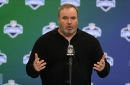 Packers' Brian Gutekunst & Mike McCarthy to speak on Wednesday at Combine