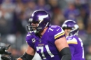 Vikings' offensive line gets high praise from NFL.com