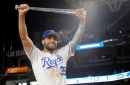 Eric Hosmer bids classy farewell to Kansas City fans with newspaper ad