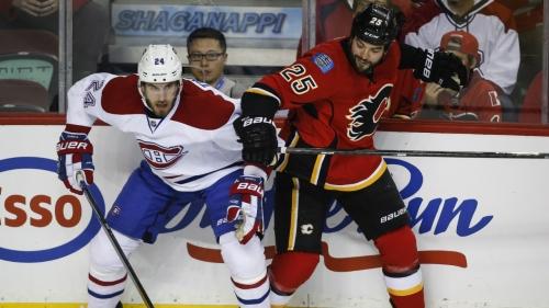 Predators acquire Bollig, Grosenick for 2018 sixth-round pick