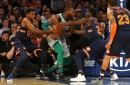 Locked on Knicks, Episode 262: Burke shows out against Boston