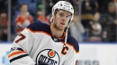 NHL Live Tracker: Oilers vs. Ducks