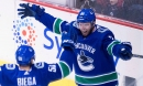 Canucks scratch Vanek, Oilers scratch Maroon ahead of NHL trade deadline