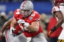 A look at Mike Mayock's top 5 interior linemen