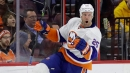 Ducks acquire Jason Chimera from Islanders for Chris Wagner