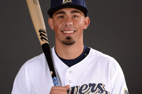 Brewers hold off Indians 7-6, improve to 4-1 in Cactus League play