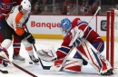 Habs can't score, but Lindgren gets them a point anyway