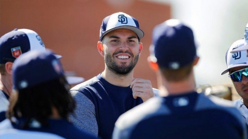 Upon further review, Padres' decision to sign Hosmer still looks wise