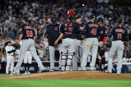 Cleveland Indians Roundtable: The Tribe will win the World Series if…