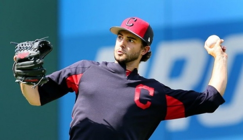 On Ryan Merritt and 4 other things we learned about the Cleveland Indians on Monday