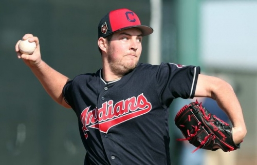 Trevor Bauer prepares for heavy lifting and 5 other things we've learned about the Cleveland Indians