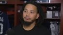 Padres excited to have shortstop Freddy Galvis