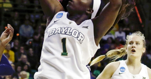 Baylor Lady Bears vs. West Virginia Mountaineers, Regular Season Finale, Senior Day and Big XII Championship Trophy Presentation