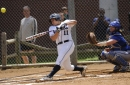 Softball can't pull out tight games, finishes 1-4 at Chanticleer showdown | The Georgetown Voice