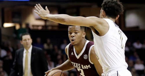 Breaking down the Aggies: A look at A&M's tournament credentials and where things stand in the SEC