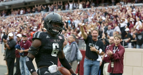 Texas A&M DB outlook for 2018: Can experienced unit limit big plays down field while returning key players?