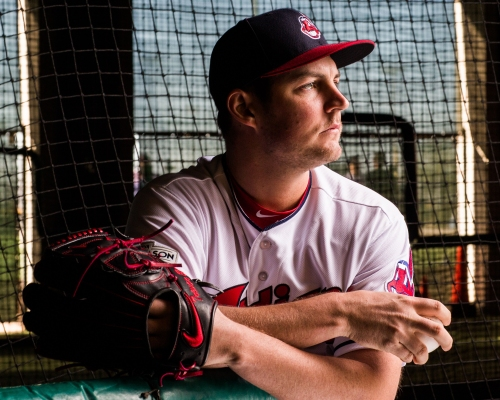 Cleveland Indians will go as far as pitching takes them