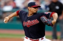 2018 Cy Young Award Candidate Carlos Carrasco
