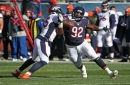 Chicago Bears: What Quintin Demps, Pernell McPhee cuts mean