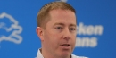 At NFL combine, time ticking on Bob Quinn's Detroit Lions draft record