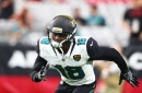 Browns Claim WR Larry Pinkard Off Waivers From Jaguars | NFLTradeRumors.co