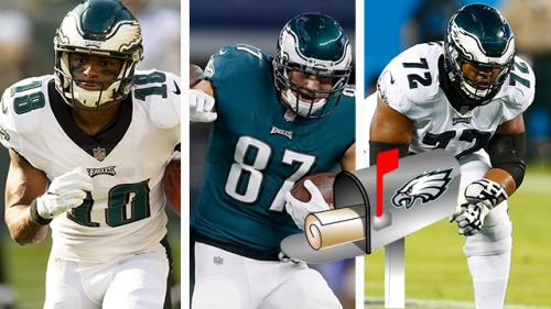 Eagles mailbag — Celek situation, bust to contributor, biggest need