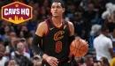 Jordan Clarkson Joins CavsHQ | Cleveland Cavaliers