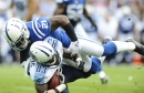 Cornerback Vontae Davis won't be signing with the 49ers