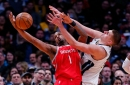 The Morning After: Gary Harris' cold shooting performance in Denver Nuggets' loss to Houston Rockets a rare occurrence