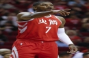 Rockets' Joe Johnson will play against former team for first time when moved midseason