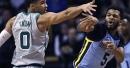 Grizzlies vs. Boston Celtics - February 26, 2018